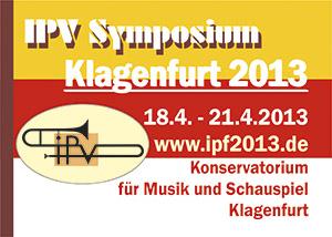 Internationale Posaunentage 2013